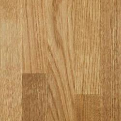 Oak Worktop upstand, 4m x 75mm x 18mm, Oak Worktops
